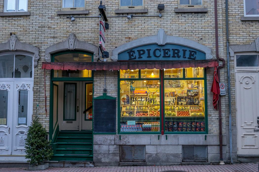 Visite de la ville de Quebec-17
