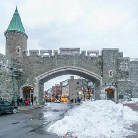 Visite de la ville de Quebec-19