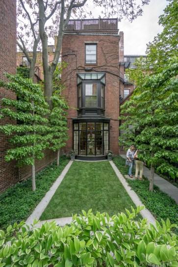Jardins secrets Beacon Hill Boston-19