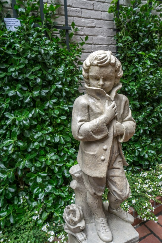 Jardins secrets Beacon Hill Boston-21