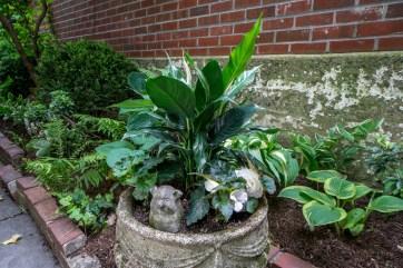 Jardins secrets Beacon Hill Boston-6