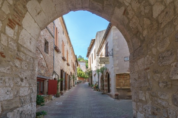 Vacances en France - Penne 2