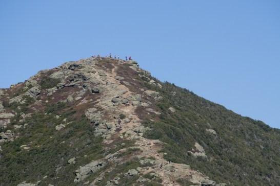 White mountains Mount Lafayette-9