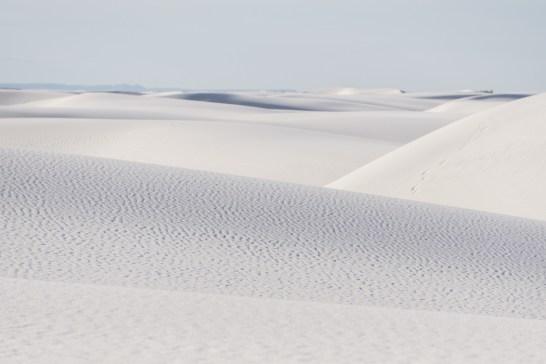 White sands dune nouveau mexique-14