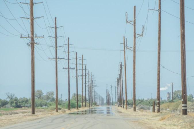 Route USA Californie Salted Sea-4