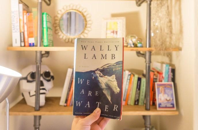 Wally Lamb - We are water