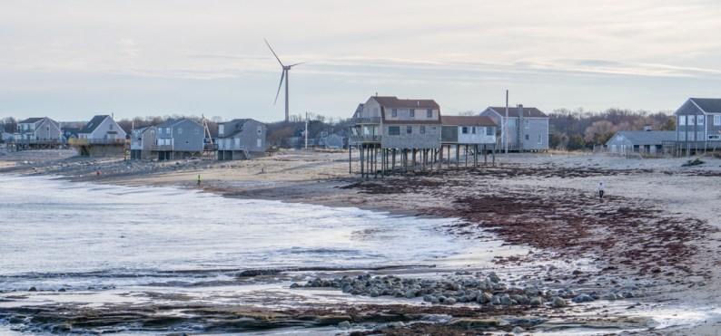 Plage - Boston Cote Atlantique ocean-10