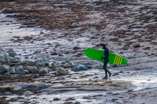 Surfeur - Boston Cote Atlantique ocean-11