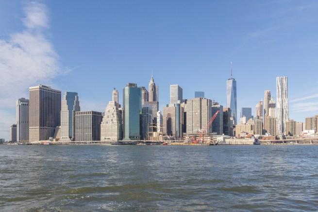New York comme des touristes jour 2-1