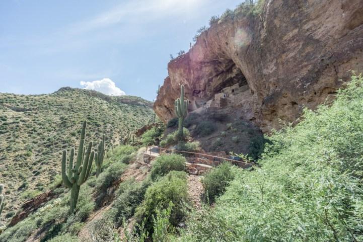 Apache Trail Arizona-14