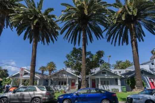 Venice Beach Los Angeles Californie-19