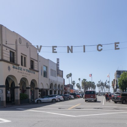 Venice Beach Los Angeles Californie-20