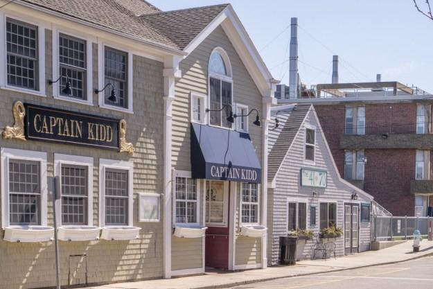 Cap Cod Massachusetts Nouvelle Angleterre-10