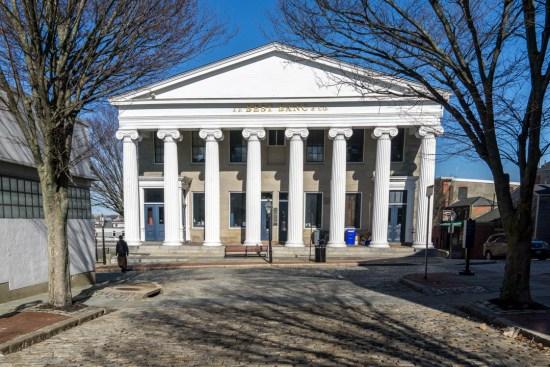 New Bedford Massachusetts Nouvelle Angleterre-25