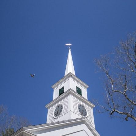 Old Sturbridge Village Massachusetts-6