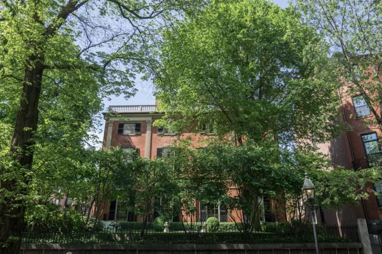 Visiter Beacon Hill - Boston-19