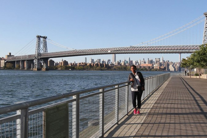viviane new york