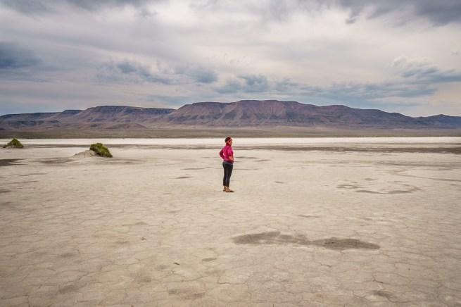 steen mountains et desert d'alvord