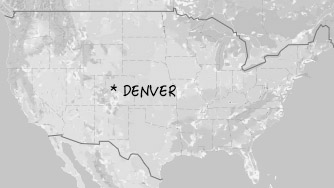 denver colorado carte