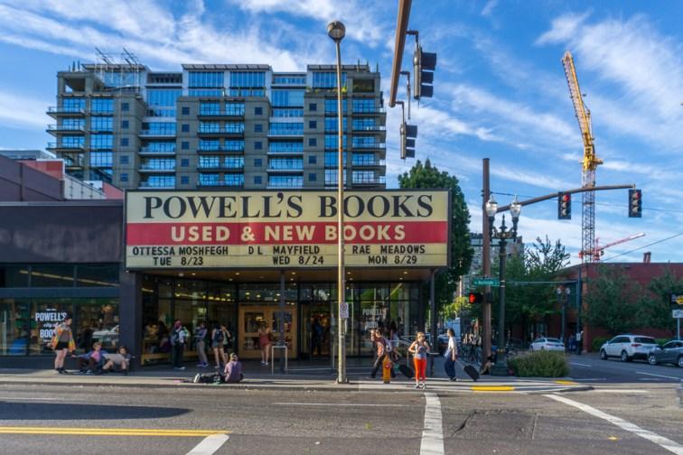 Portland Oregon-11
