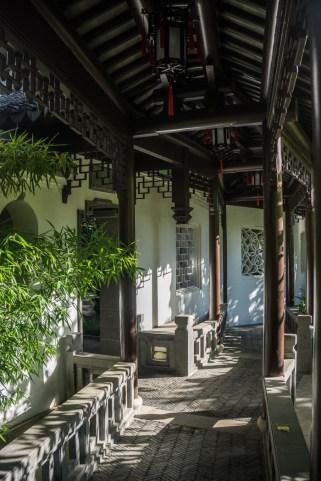 Jardin Chinois de Portland Oregon-6