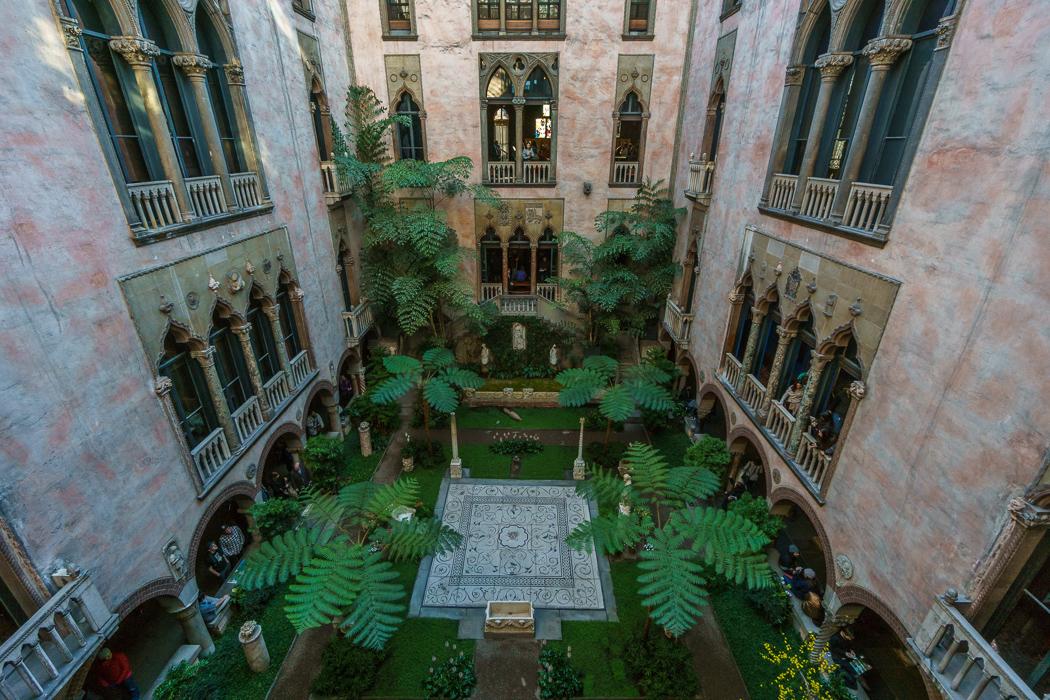 Isabella Stewart Gardner Museum Boston-2