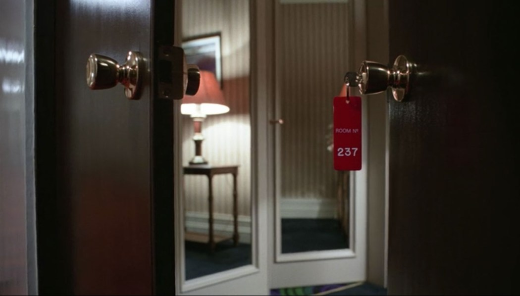 room 237 the shining