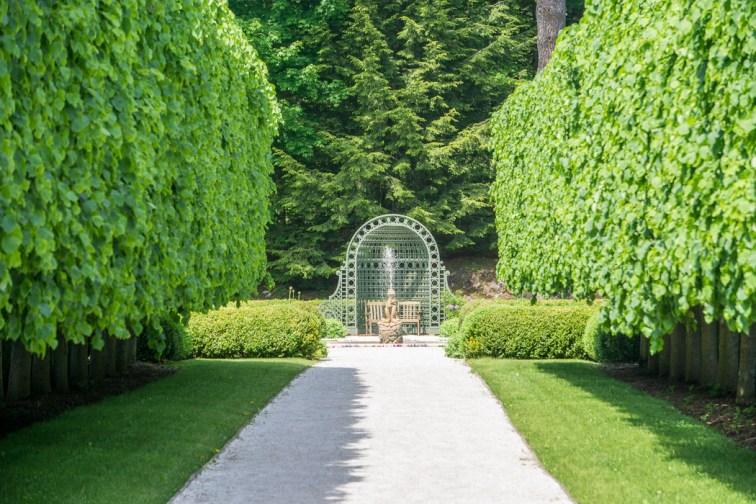 The Mount Edith Wharton Berkshires Massachusetts-11