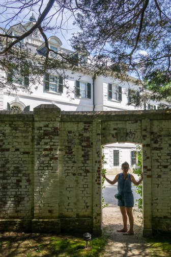The Mount Edith Wharton Berkshires Massachusetts-13