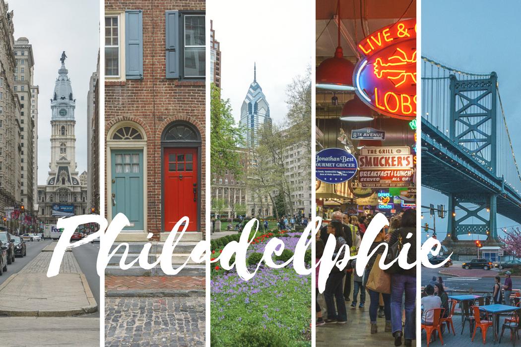Visiter Philadelphie