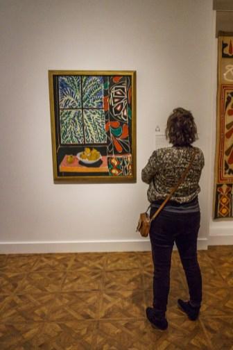 Boston MFA Matisse
