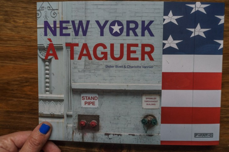 New York a taguer-1