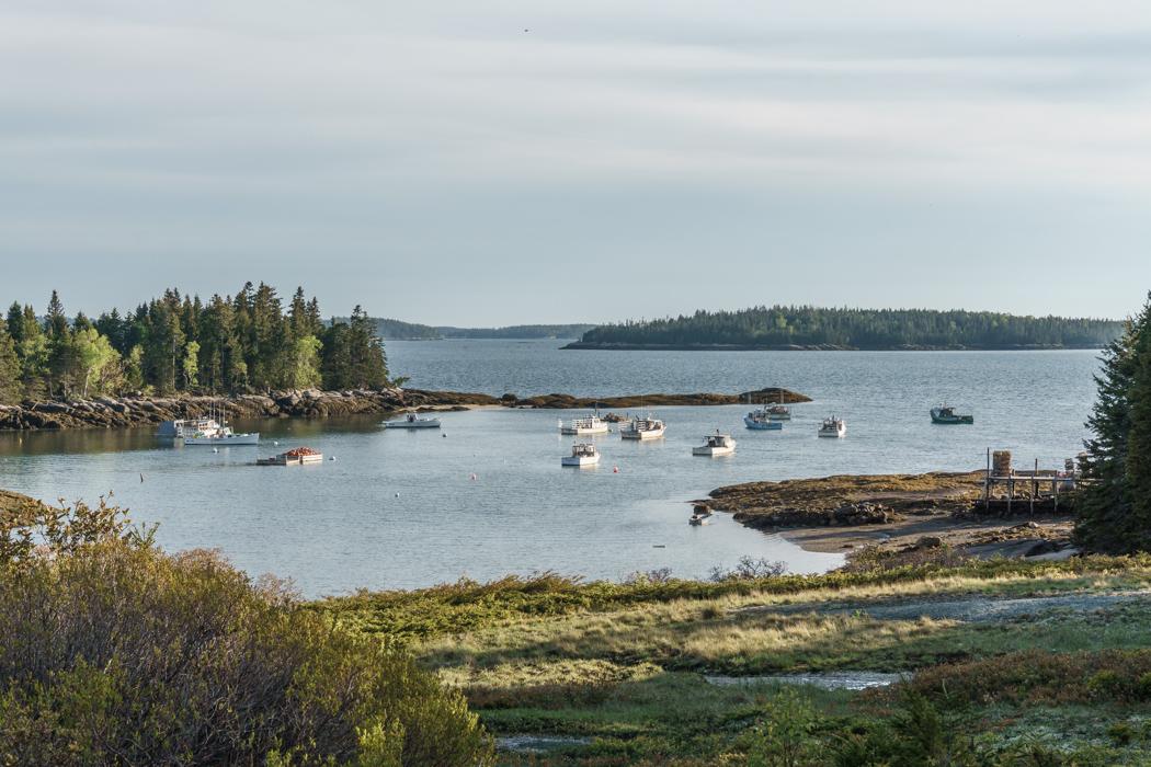 Maine Deer Isle-24