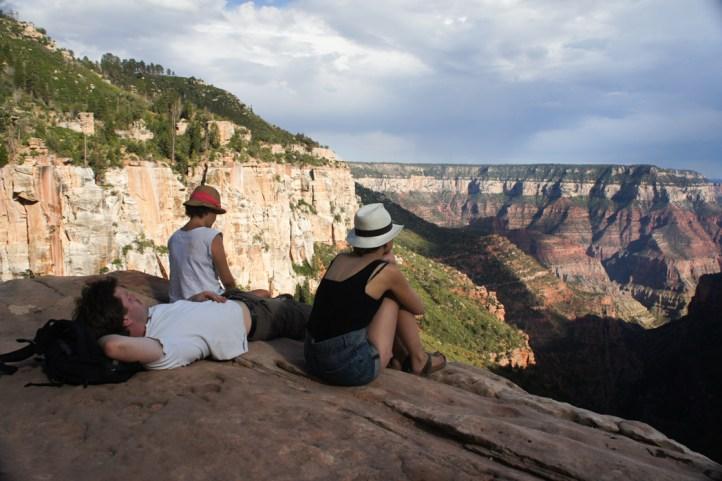 Grand Canyon a la cool