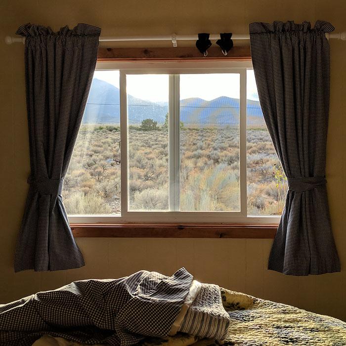 Airbnb Baker Nevada 1
