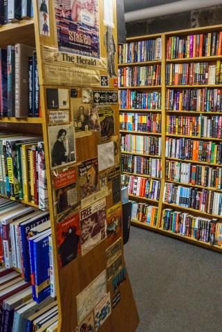 Bookstores librairies papeteries Boston-11