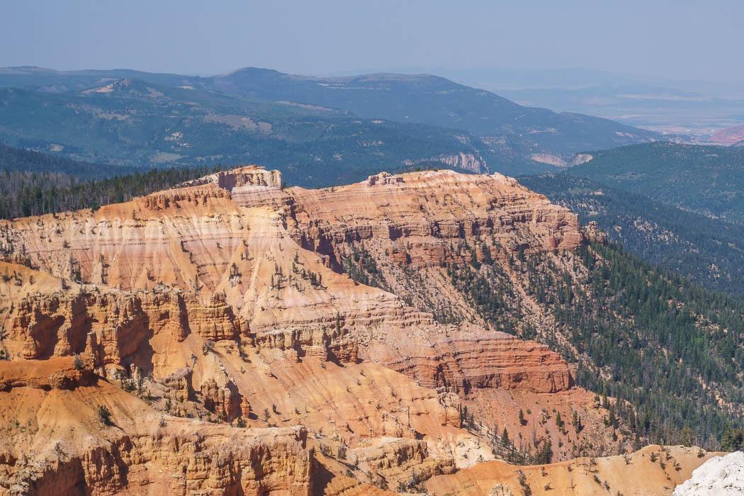 Cedar Breaks National Monument Utah-1