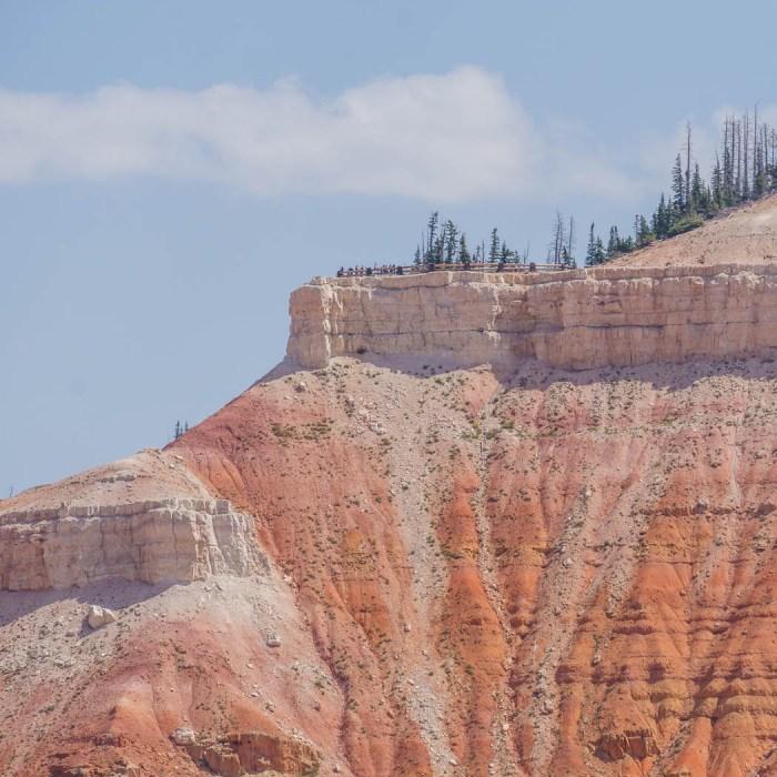 Cedar Breaks National Monument Utah-7