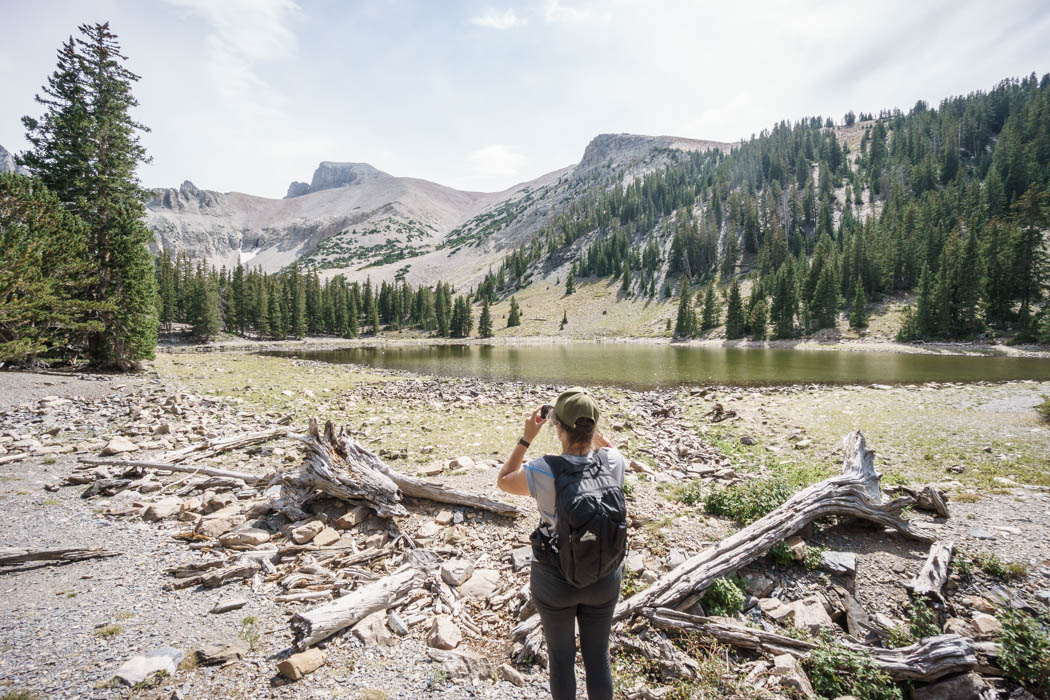 Great Basin National Park Nevada-12