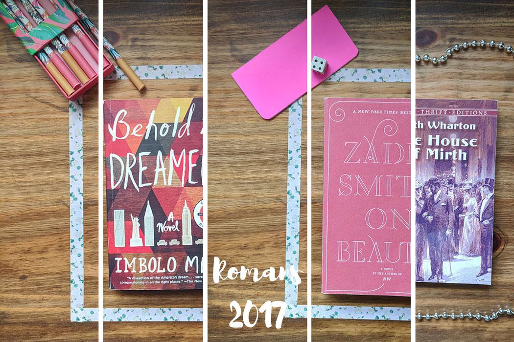 Livres 2017 Conseils lecture Le blog de Mathilde