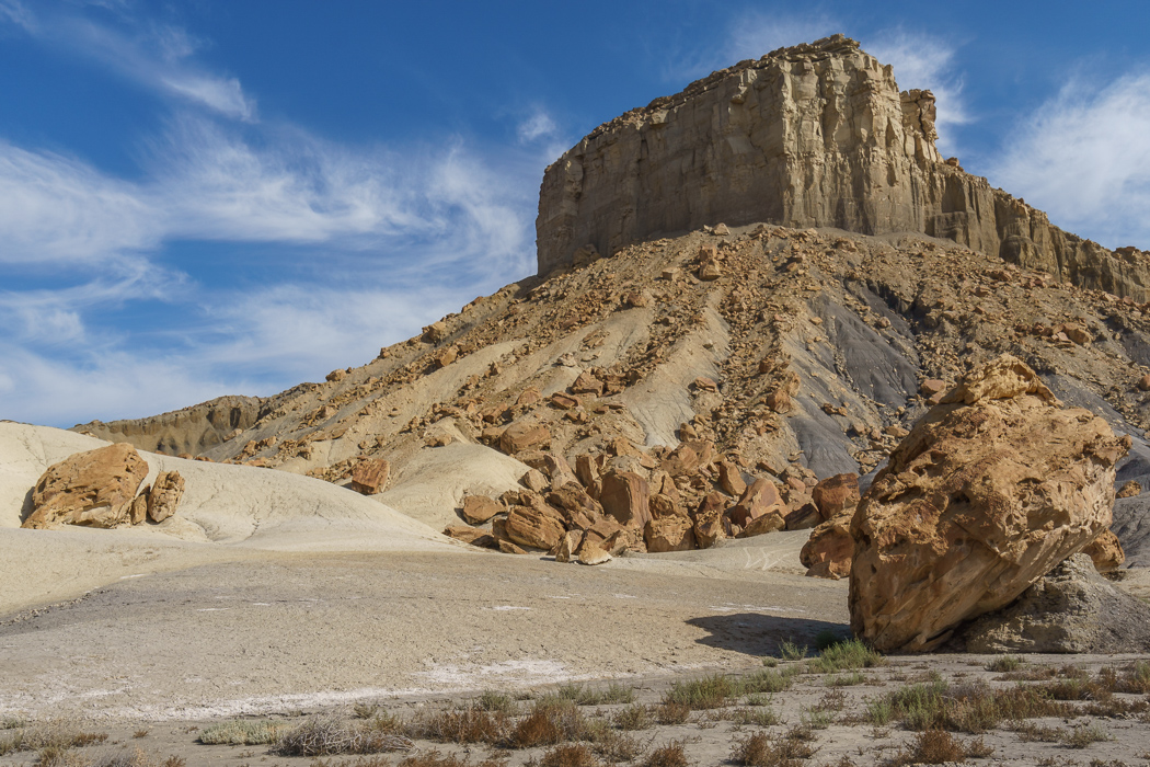Alstrom-rochers
