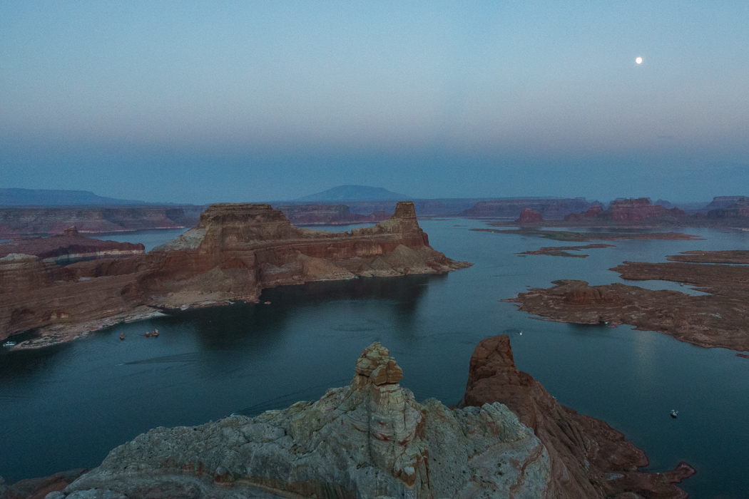 Alstrom Point Lake Powell-10