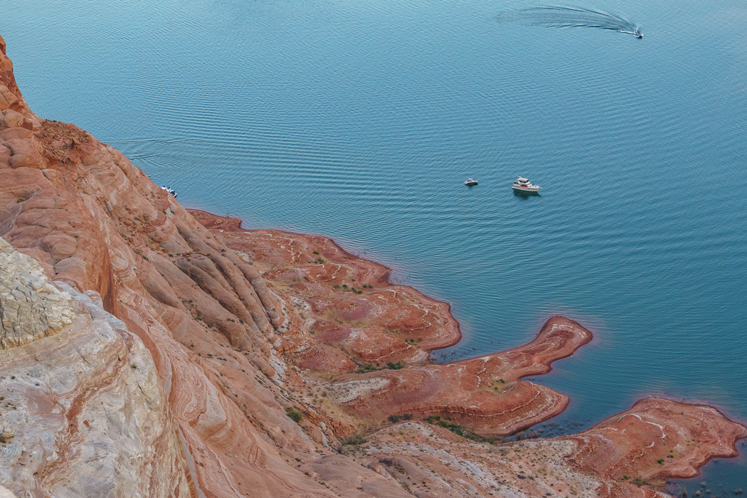 Alstrom Point Lake Powell-9