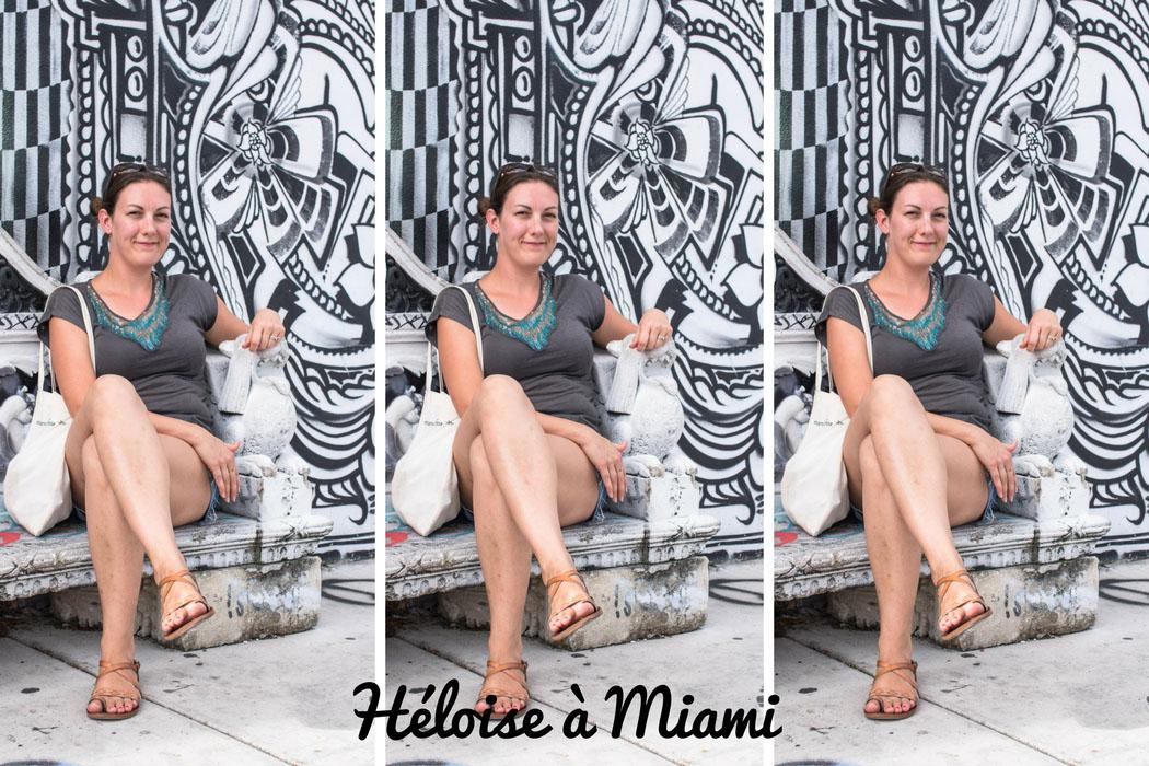 Heloise guide francais MIami