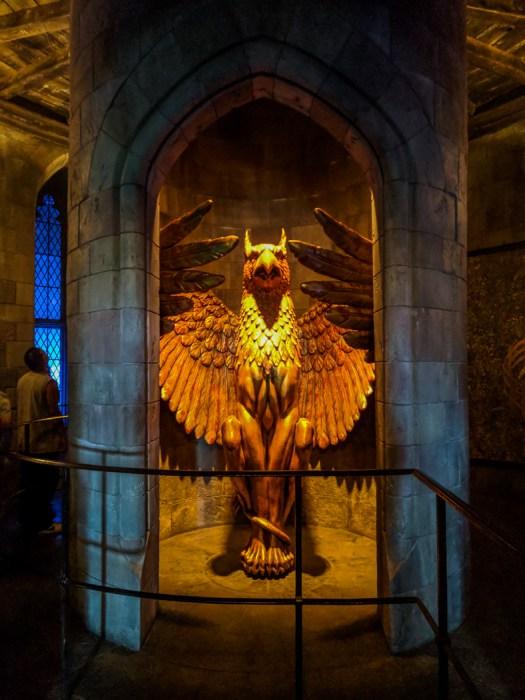 Harry Potter Universal Studios Los Angeles-1-4
