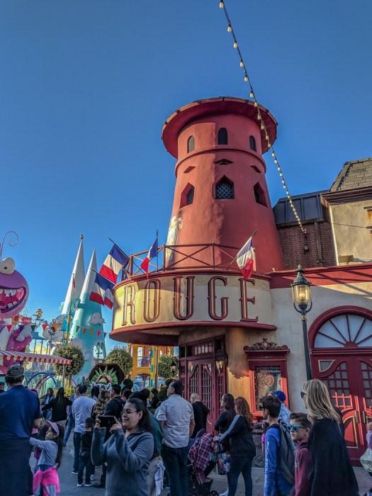 Moulin Rouge Universal Studios Los Angeles-5-2