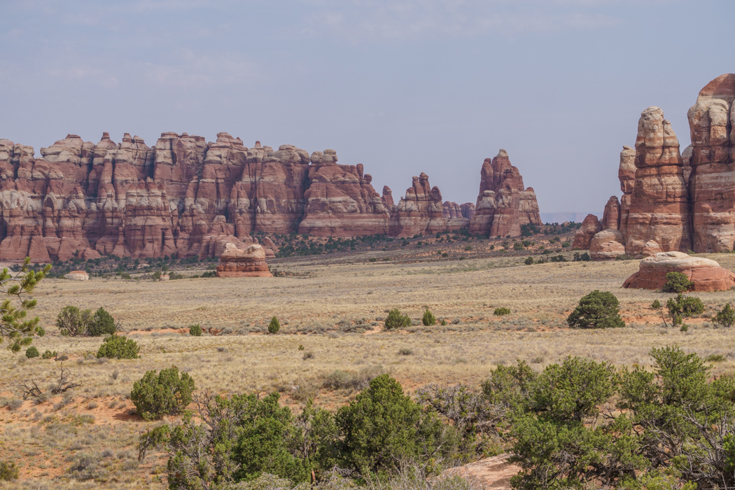 canyonlands the needles utah 14