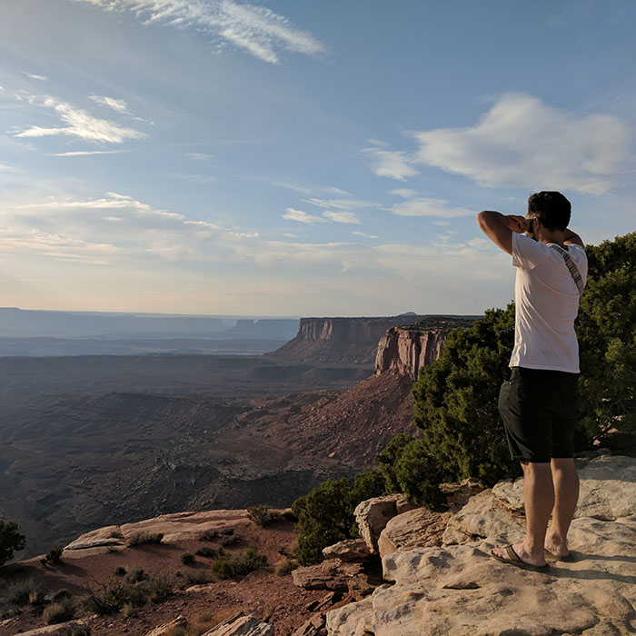 manu canyonlands
