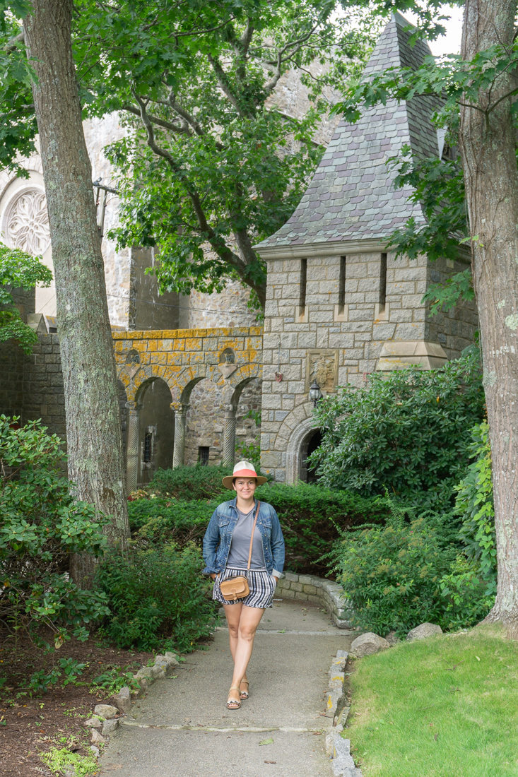 Hammond castle 2