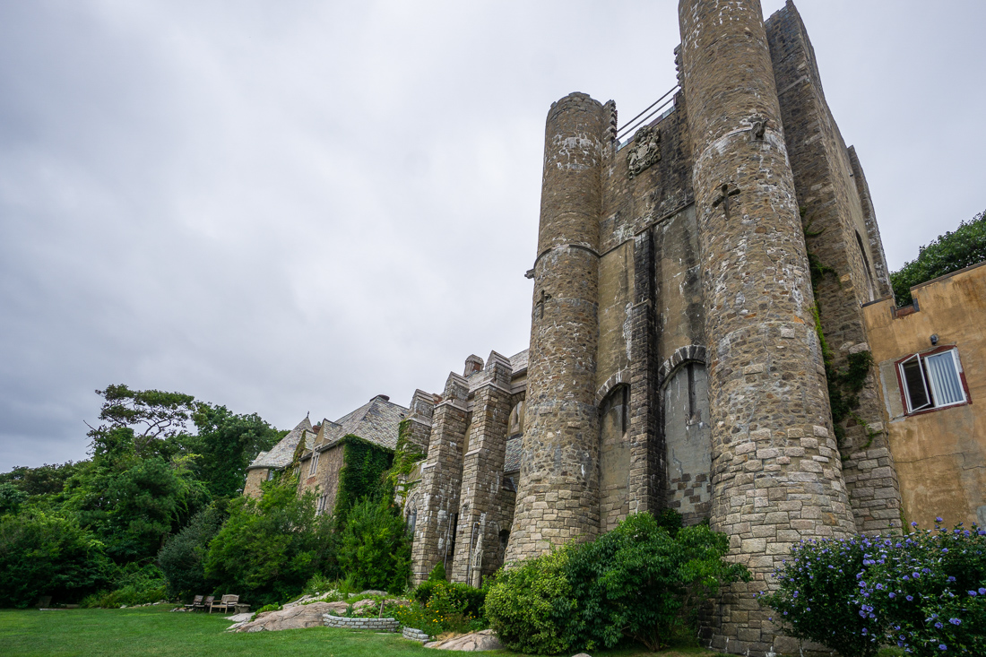 Hammond castle 20